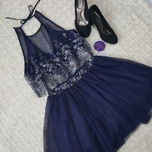 Formal prom dress